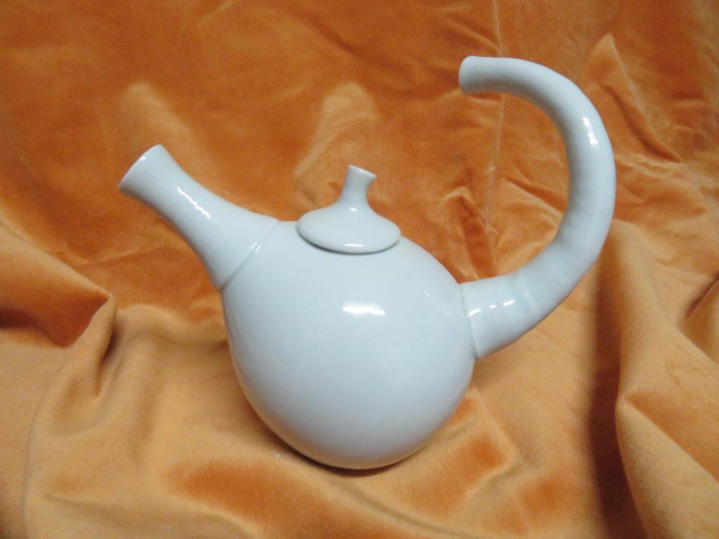 K1030 - Kulinarisch Teekanne