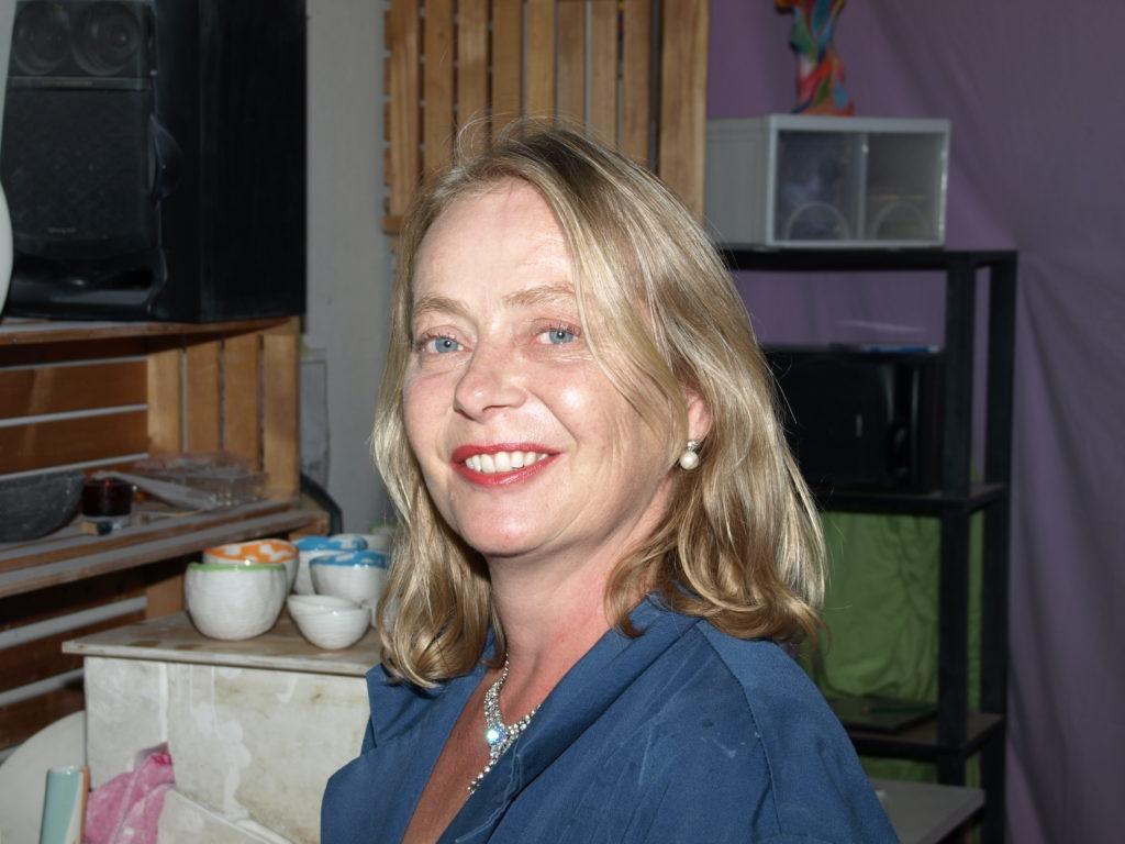 Yvonne Löwe