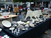 Keramikmarkt Hechtplatz, Zürich